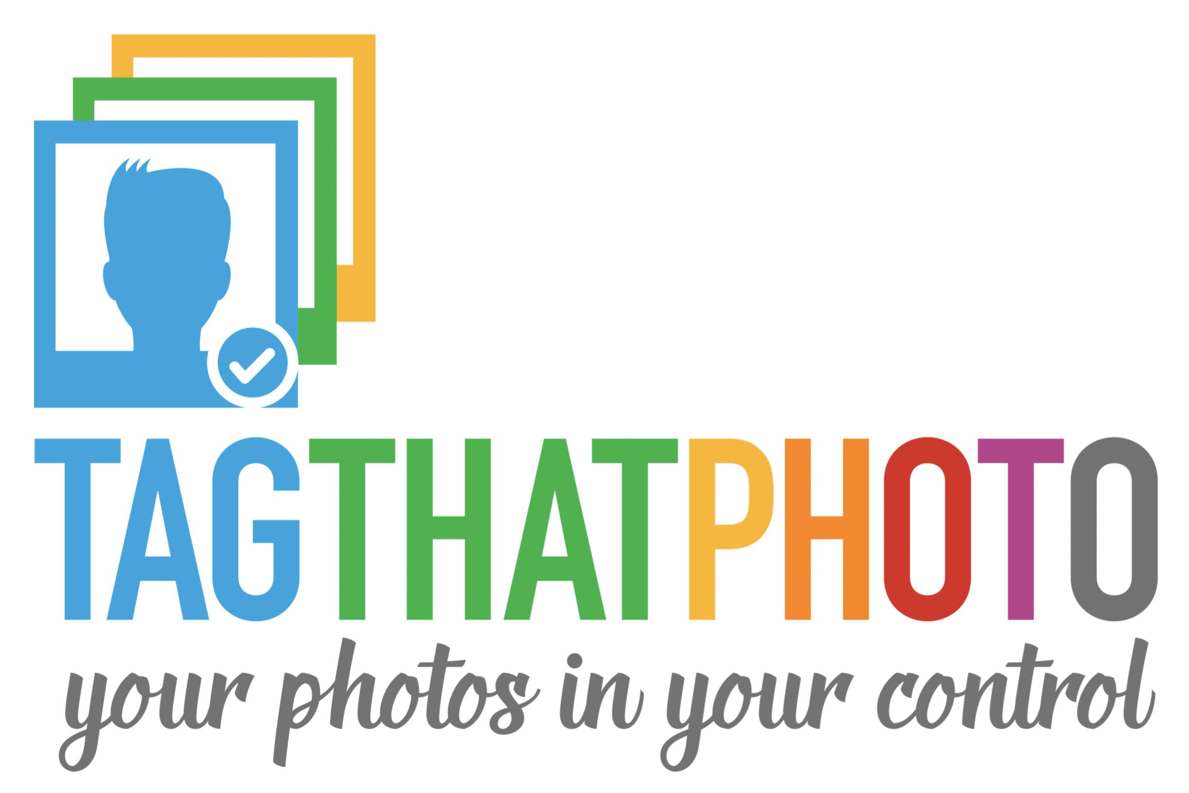 Tag That Photo header logo